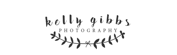 Kelly Gibbs Photography logo